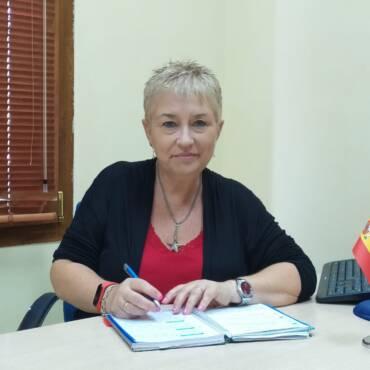 Pilar Alonso Soria