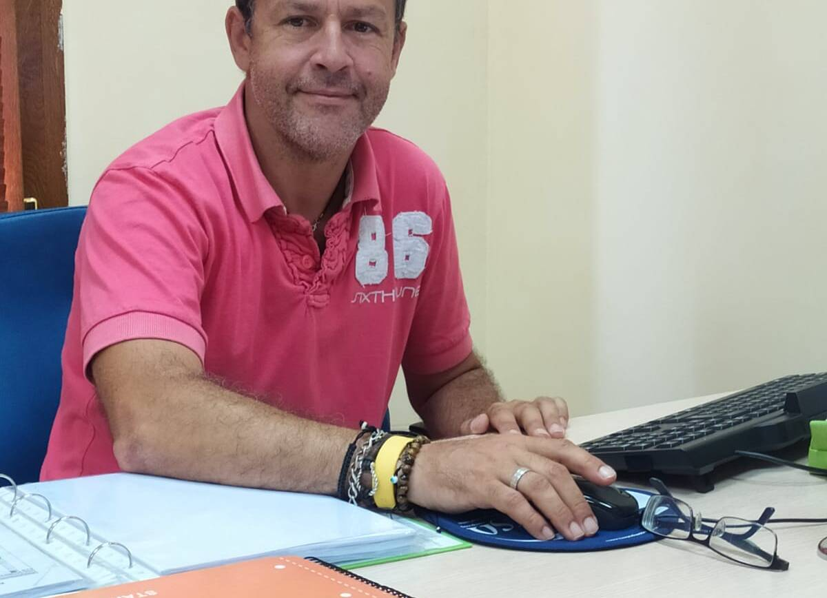 Sebastian Jimenez Castillo