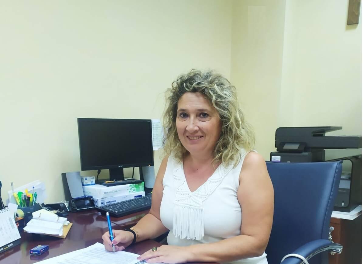 Silvia de la Varga García